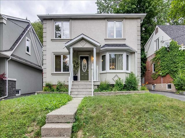 38 Anndale Dr Toronto