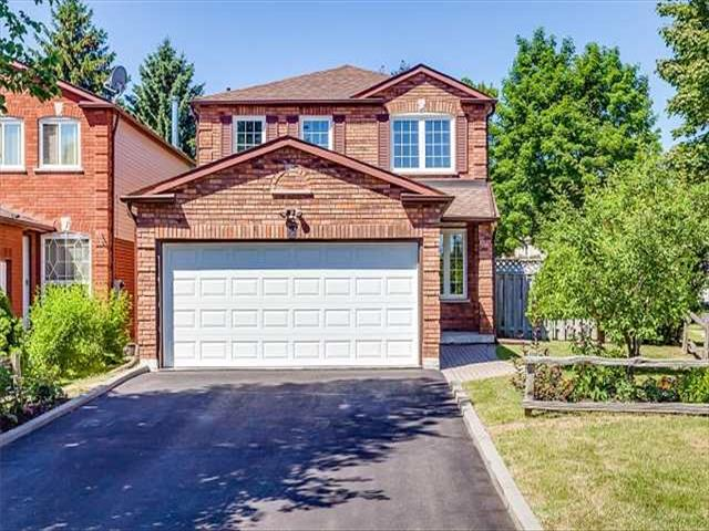 2 Marsdale Cres