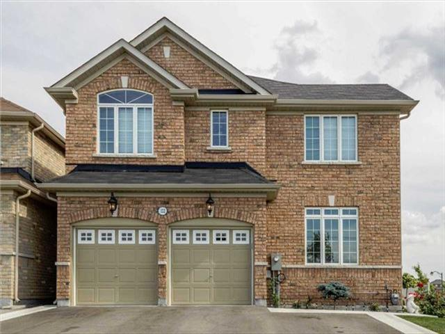 122 Landsdown Cres