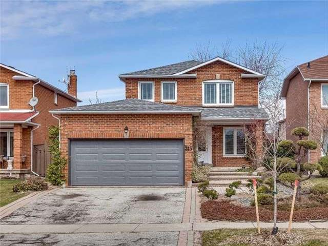 315 Waterside Cres