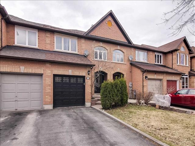 32 Mistleflower Crt Richmond Hill
