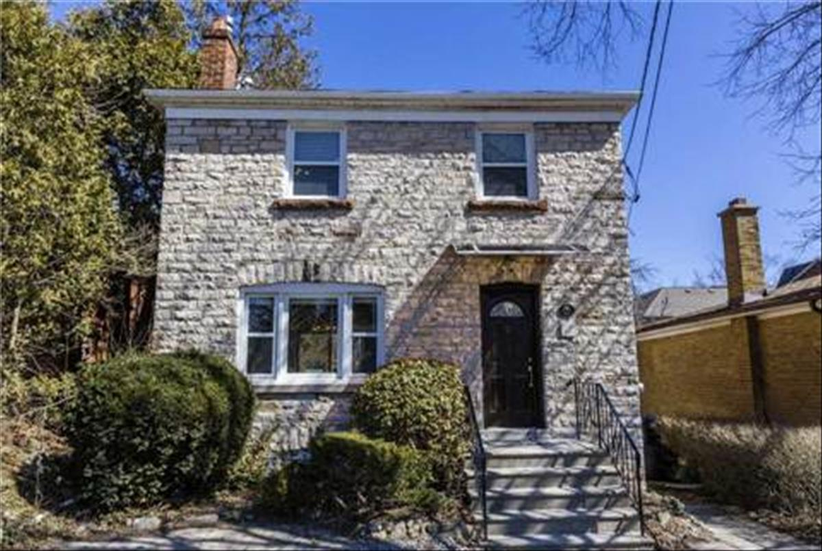 317 Willowdale Ave Toronto Smart Choice Team