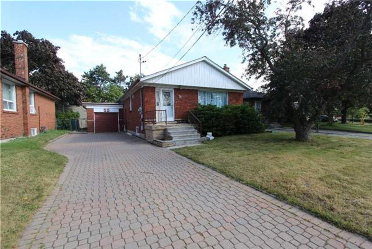 55 Lowcrest Blvd Toronto Smart Choice Team