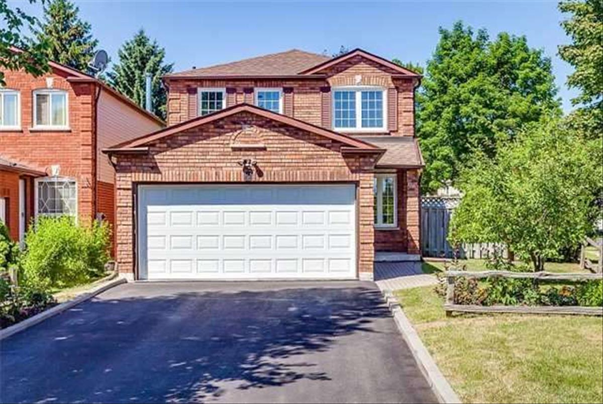 2 Marsdale Cres Toronto Smart Choice Team