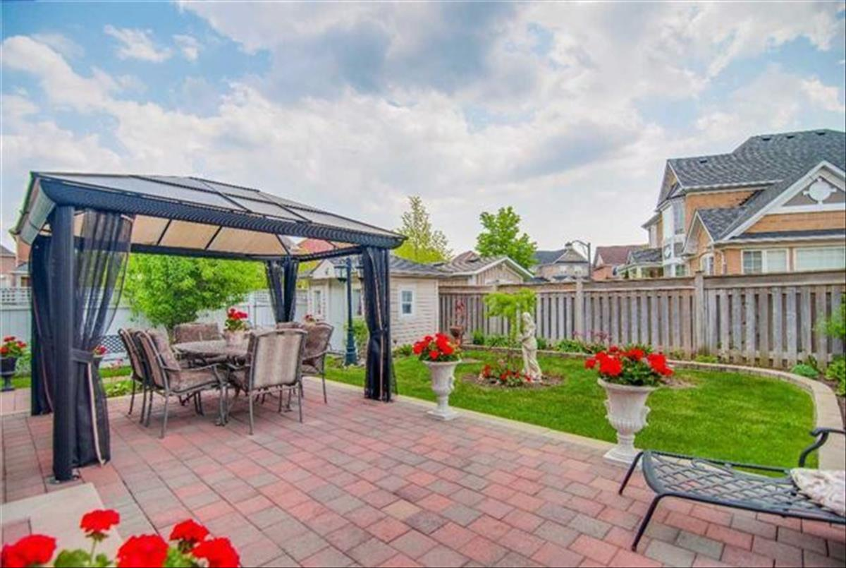 84 Staynor Cres Markham Smart Choice Team